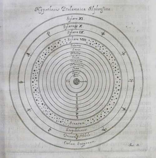 ancient and medieval astronomy