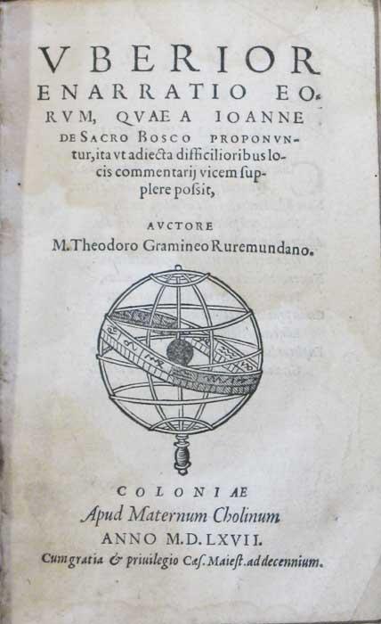 Graminaeus-title-page