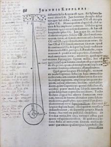 Kepler,Ad Vitellionem, p.86
