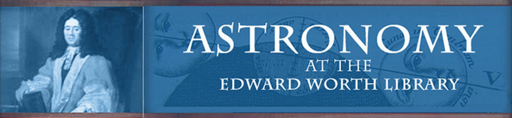 edwardworth-library-astronomy-banner